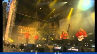 Heaven Shall Burn - I Was I Am I Shall Be LIVE @ Wacken 2011