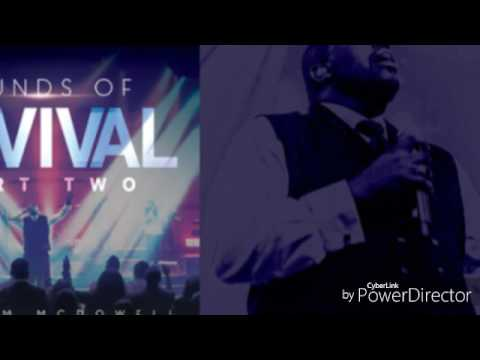 Falling On My Knees (William McDowell)