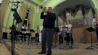Andrea Tofanelli & Dizzy Boyz Brass Band - Children of Sanchez