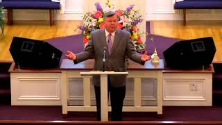 Revelation Series Part 8: Philadelphia - God's Message to the Faithful & Living Church