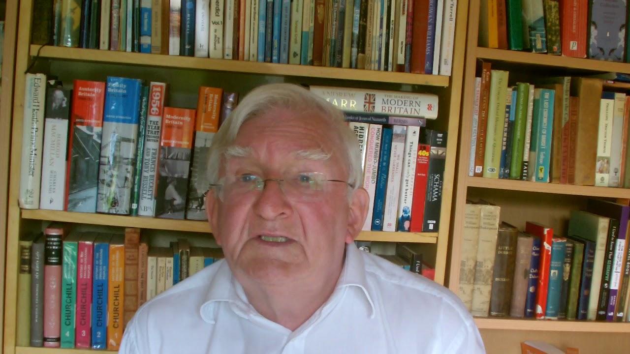 Bream talk 28 June Phil Rees