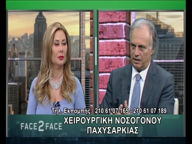 FACE TO FACE TV SHOW 245