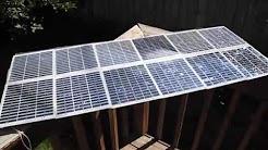 solar power energy panels installation companies Lincoln Park San Diego California CA