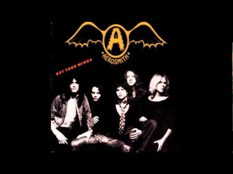 1974 Aerosmith - Get Your Wings 7. Seasons Of Witcher