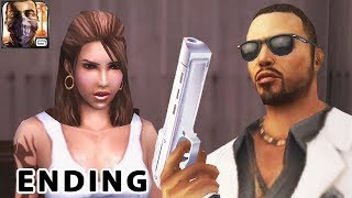 Gangstar Rio: City of Saints Part 10 - ENDING