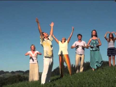 Dancing into Consciousness Video  Trailer