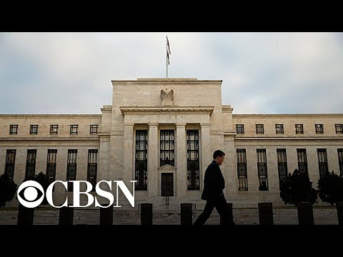 Fed Cuts Interest Rates For 3rd Time This Year In An Effort To Prolong Economic Growth
