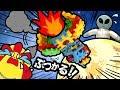 【DIYギアブロック!】ついに月へ!のはずが大激突!?宇宙人からくもりんを救え!【後編】リトルプラネット★サンサンキッズTV★
