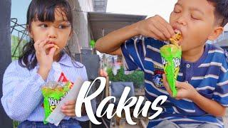 Download Drama Lucu!!!Sakit Perut Akibat Rakus | Little Princess Rara