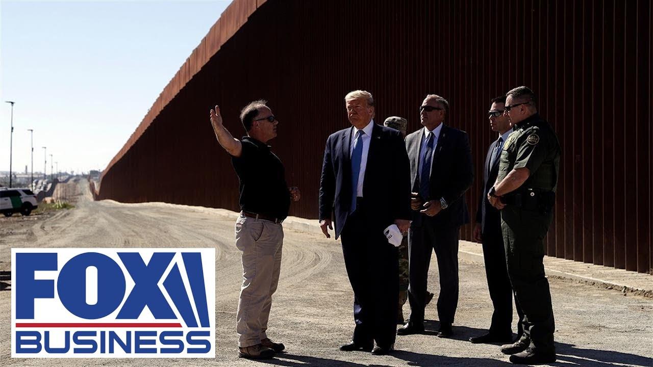 Coronavirus reiterates need for border control: Border Council President