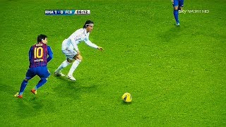 Lionel Messi Is a DEFENDER ● He Can Do Anything ||HD||