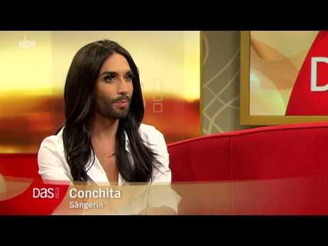 #ConchitaAnswers bei DAS! im NDR (German)