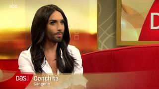 #ConchitaAnswers bei DAS! im NDR (German)(In der Serie