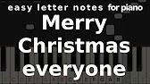 recipe: 21 guns piano letter notes [34]