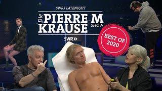 Pierre M. Krause Show – Best of 2020!