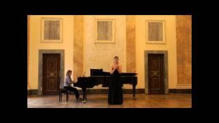 Ravel - Sheherasade - III L