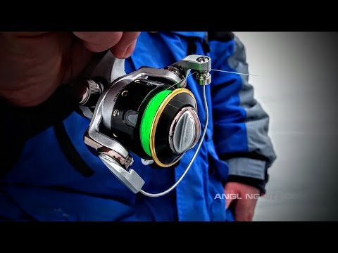 Why You Should Use High Visibility Monofilament For Your Ice Fishing Line