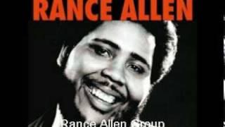rance allen i belong to you