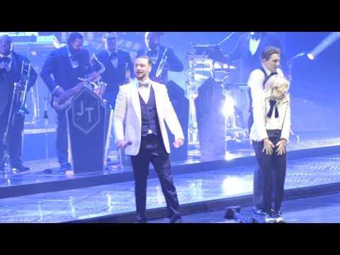 Justin Timberlake - My Love - Philly