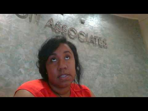 Bermuda Airport Redevelopment Project Internship Programme - Je-Shae Pace Vlog