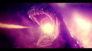 Shin Godzilla「MV」\Burn  t Down\- Skillet