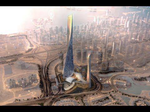 DUBAI Transformation And Its FUTURE MEGA PROJECTS