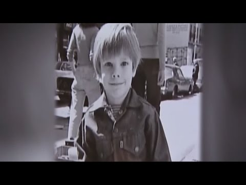 Man convicted of killing Etan Patz
