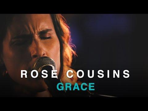 Rose Cousins | Grace | Live in Studio