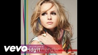 Bridgit Mendler - Ready or Not (Audio)