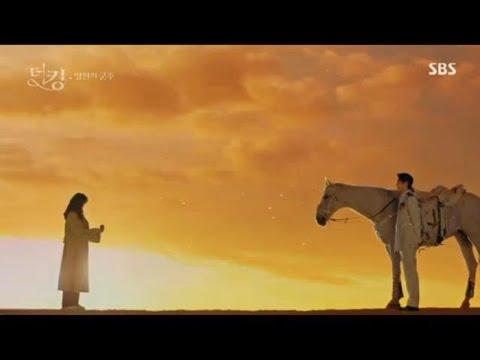 'Quân vương bất diệt' tập 6: Chiến tranh bùng nổ buộc Lee Min Ho phải chia tay Kim Go Eun