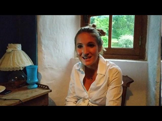 Jour 3 : Témoignage d'Inès Noray