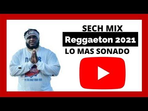 Sech 2019 mix - Reggae mix panama 2019 Dj Ninin