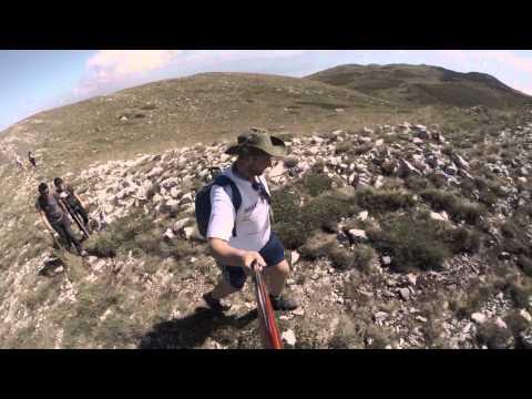 Магаро 2255 н.м.в (Magaro 2255 altitude)