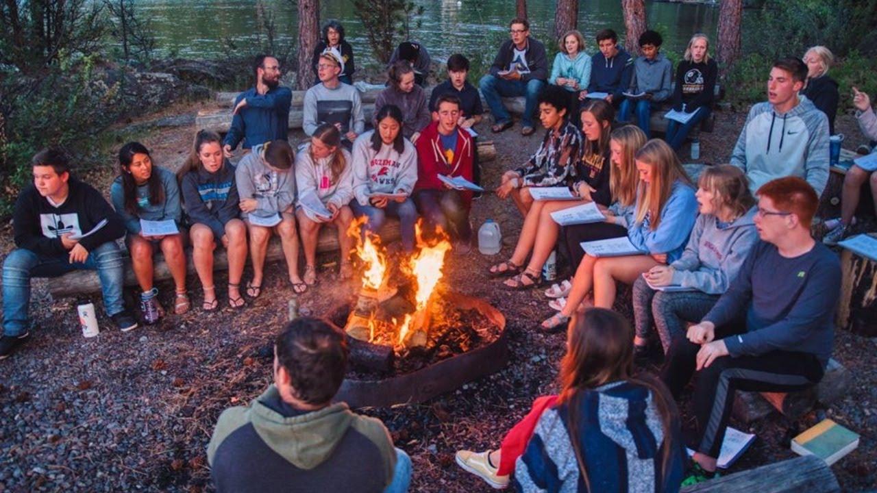 Campfire 7-7-20 at 8:00 p.m.