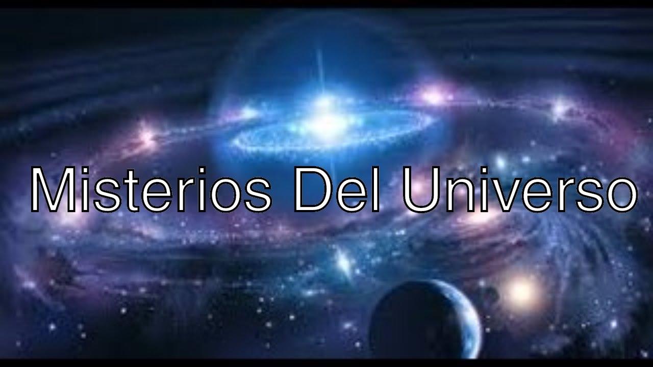 Resultado de imagen de Secretos del Universo