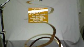 Zildjian Spiral Trash Cymbal