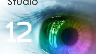 Урок 12 - Передвижение видео Pinnacle Studio peredvinut` video