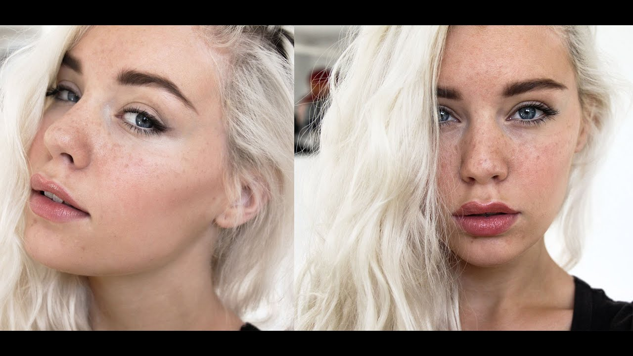 eff12d937 Foundation Routine for summer