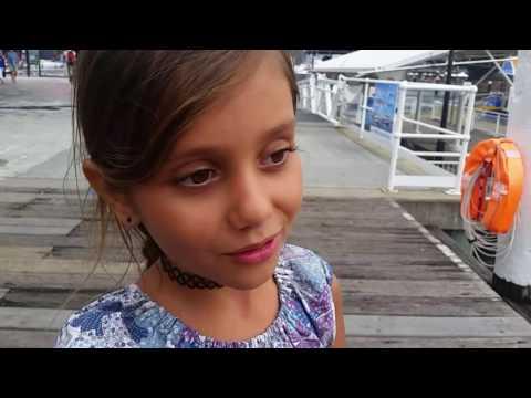 5 partout les reportages de Chloé & Juliette :les transports public à Sydney