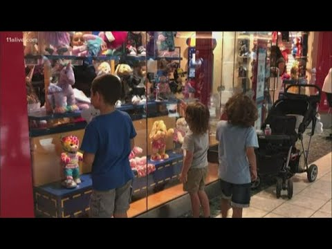AJ - Pay Your Age Returns to Build-A-Bear -- With New Rules