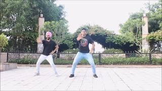 Bhangra on nirne kalje | ranbir singh | latest punjabi song 2017 | brown boys bhangra |
