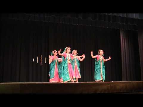 Arushi Banna Re Dance Mar 2013