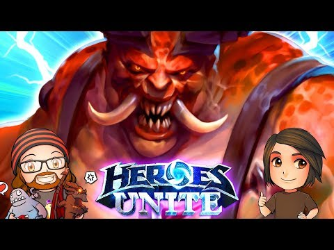 Heroes Unite: The Butcher | Heroes of the Storm | MFPallytime, ggMarche & Starbee
