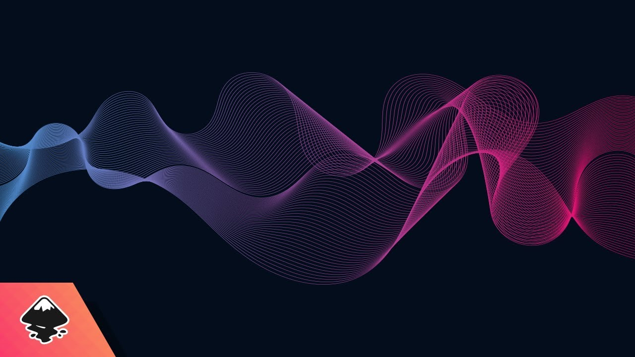 Inkscape Tutorial: Vector Smoke Effect