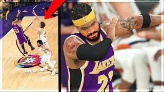 Patch 8 FIXED TAKEOVER! 2 NEW Badge Upgrades! NBA 2k20 MyCAREER (My Player Nation)