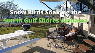 Camping in Alabama Gulf Shores/ Pandion Ridge Resort 2020 #PandionRidge #OrangeBeach