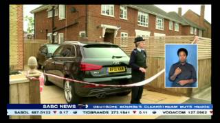 SA woman arrested for killing her three kids in UK