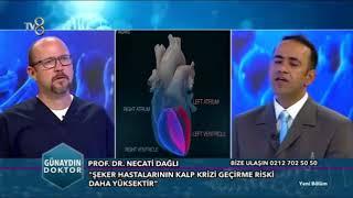 Prof Dr Necati dağlı kalp krizi tedavisi