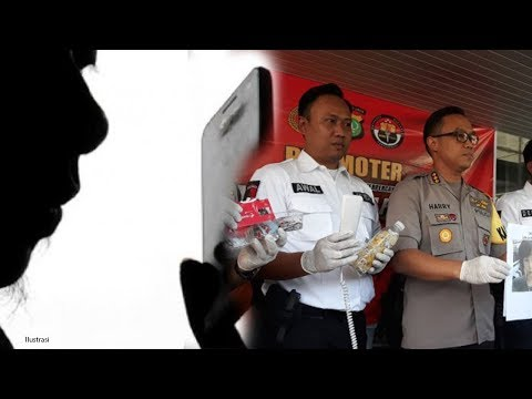 Kronologi Polisi Bongkar Prostitusi Telepon Seks Di Tangerang, Ladeni SMS Nyasar Hingga Kirim Uang