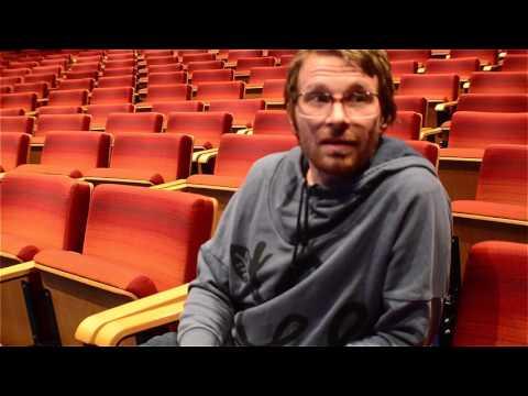 Interview mit David Jansen